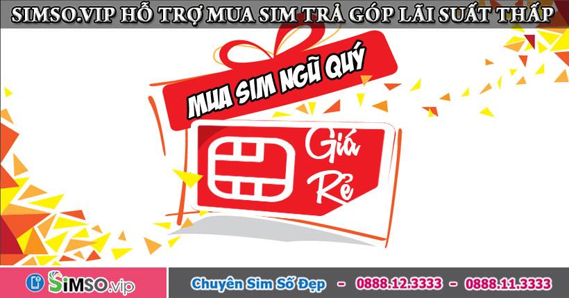 Simso.vip bán sim ngũ quý 10 số với giá ưu đãi nhất tại Hà Nội
