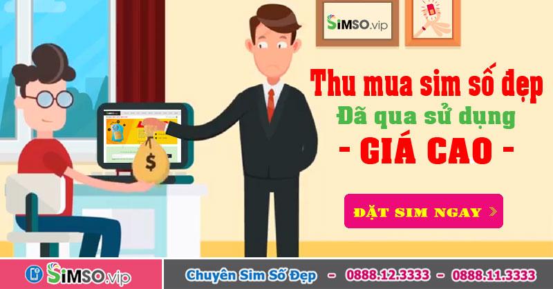 Simso.vip Sim lục quý 5 tạo nên đẳng cấp, thương hiệu giá trị cho người sử dụng